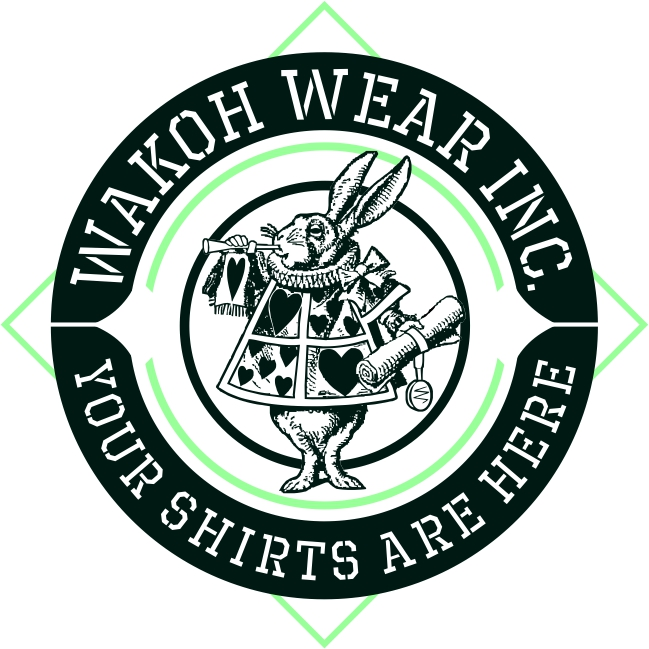Wakoh Wear Inc